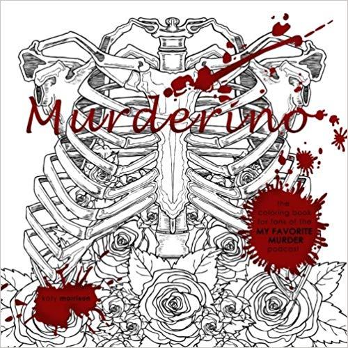 06cb6bb80 8 Killer Gifts for Murderinos — Cake & Penny