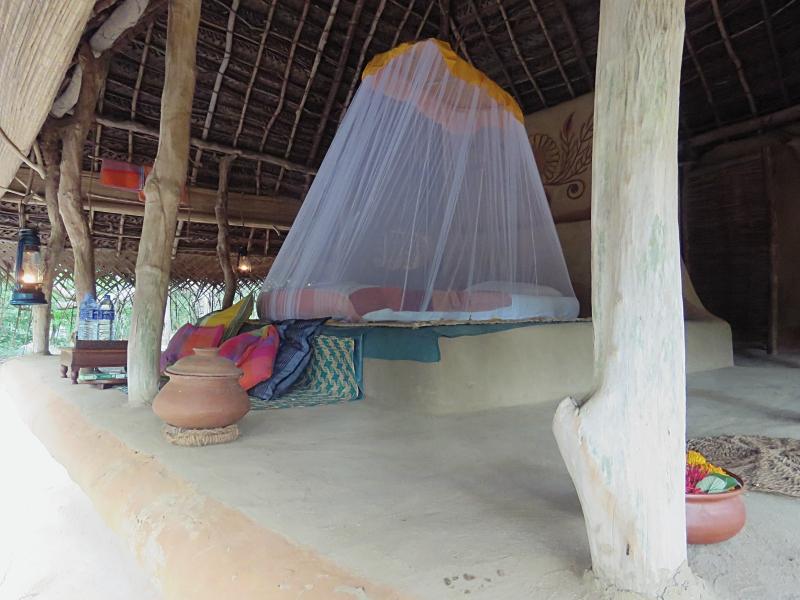 This was my hut