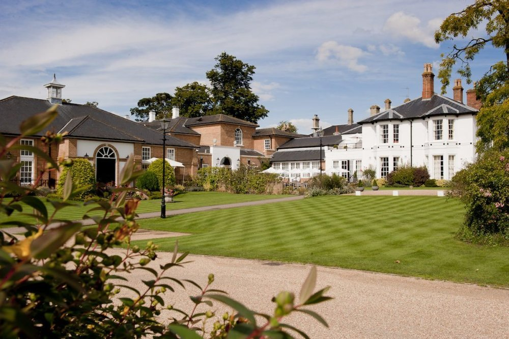 A look at the grounds of Bedford Lodge Hotel & Spa (Photo credit: Bedford Lodge)