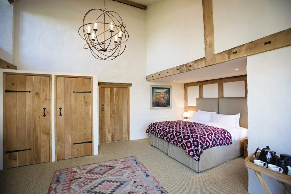 The Skirrid Room