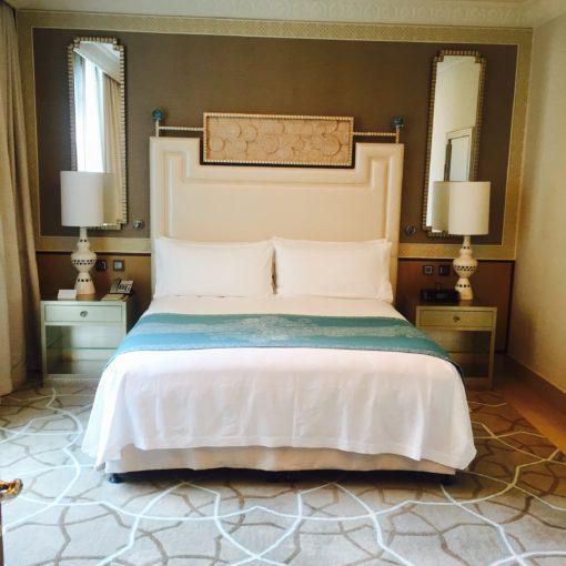 Waldorf Astoria Ras Al Khaimah Suite