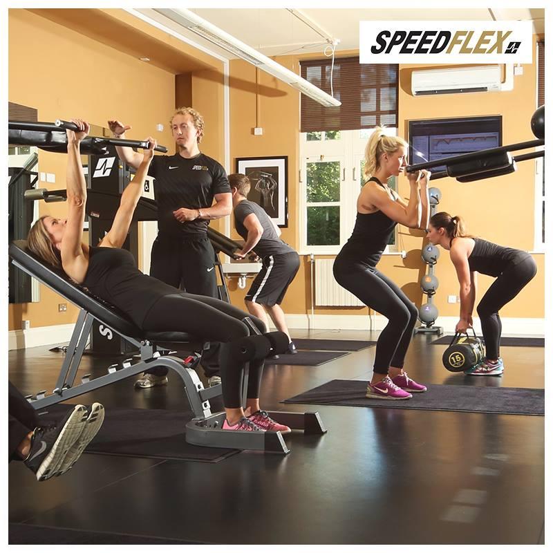 Speedflex Dubai
