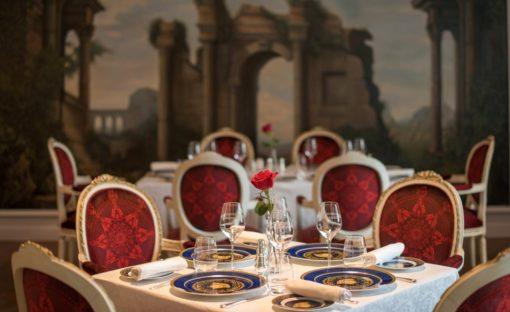 Vanitas Restaurant