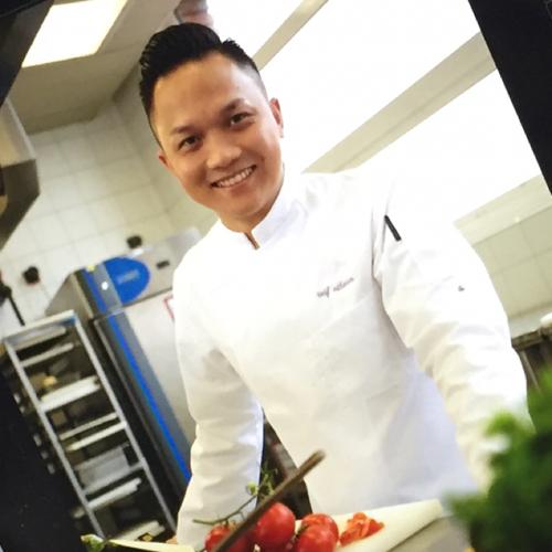 Chef Reif Othman