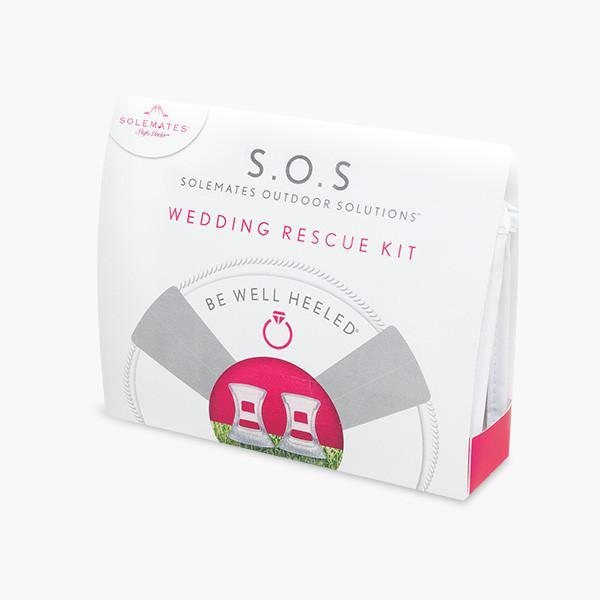 SoleMates - SOS Kit