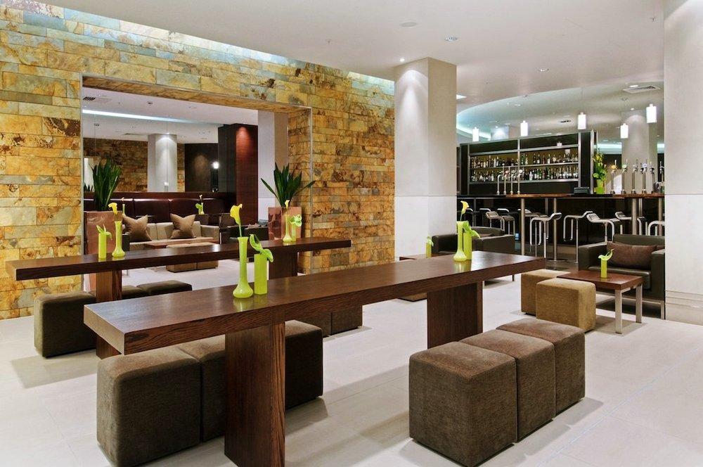 Photo supplied by Hilton London Canary Wharf