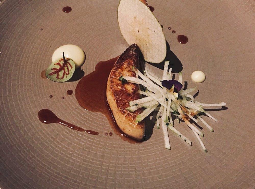 Galvin Dubai foie gras.JPG
