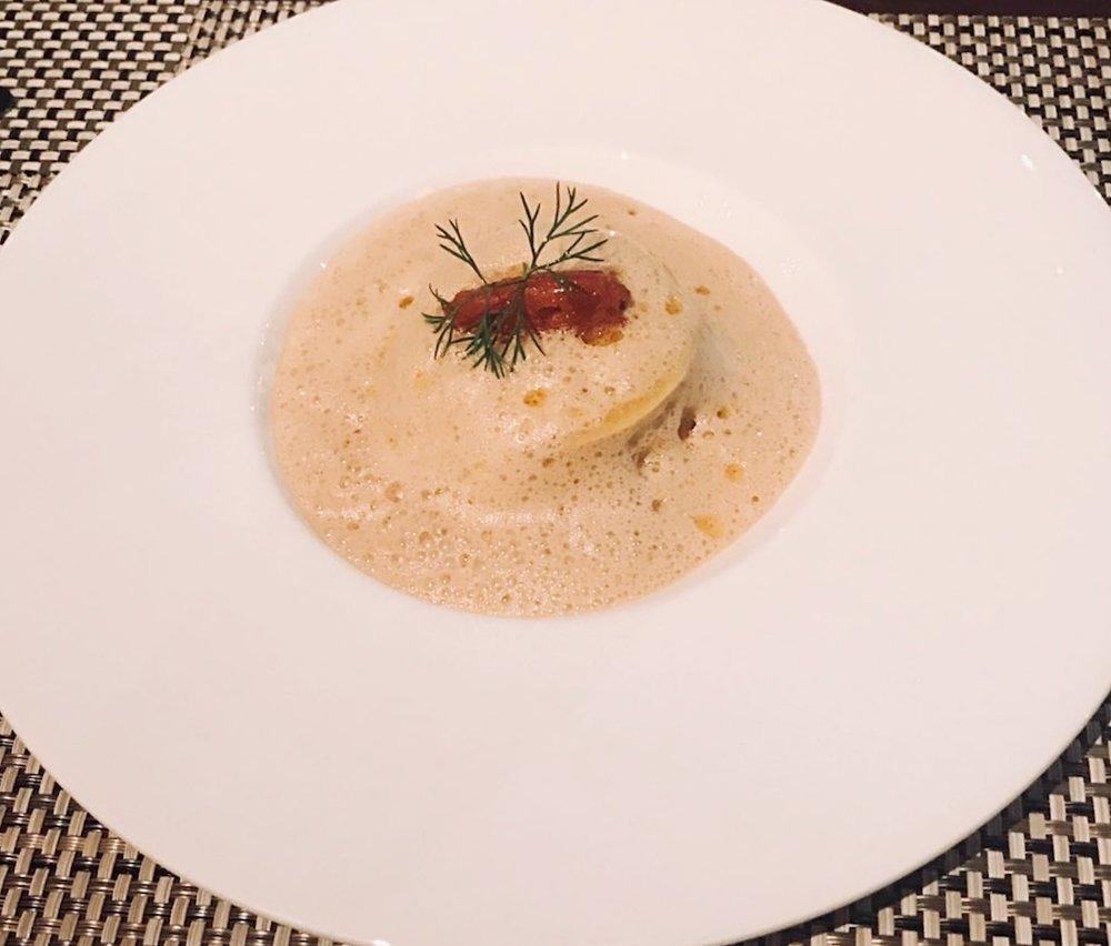Galvin Dubai lobster.JPG