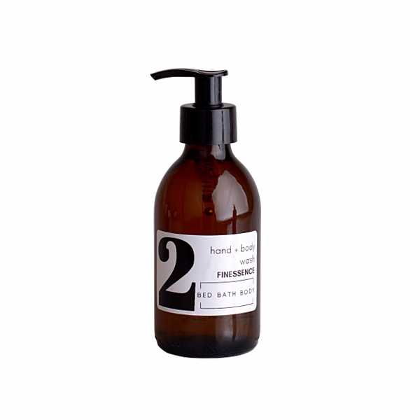 Bed Bath Body - Hand and Body Wash