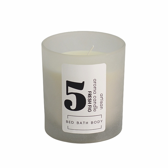 Bed Bath Body - Artisan Aroma Candle