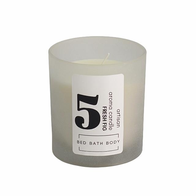 Bed Bath Body - Artisan Aroma Candle