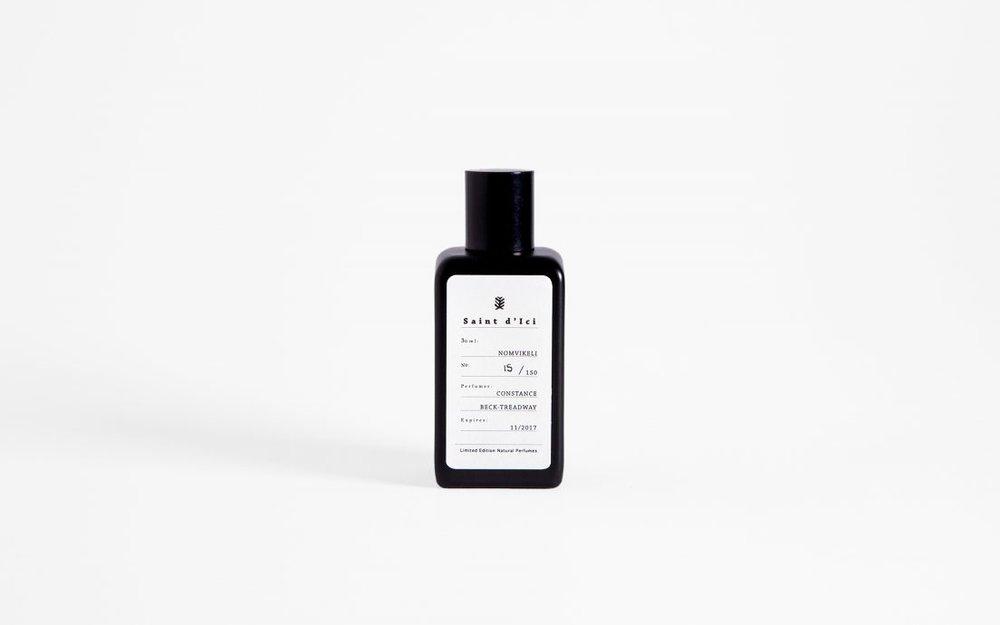Saint d'Ici - Nomvikeli Perfume