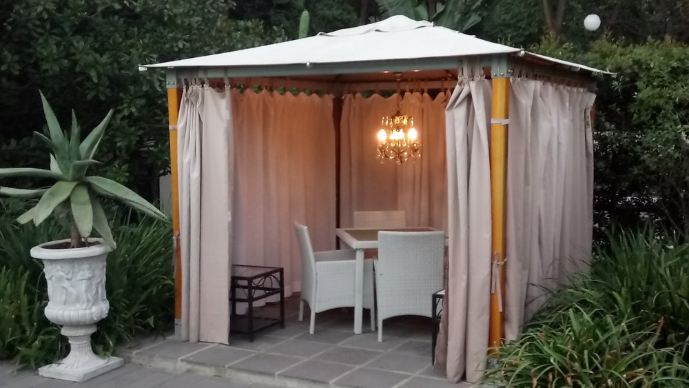 Fairlawns Hotel Private Cabana.JPG