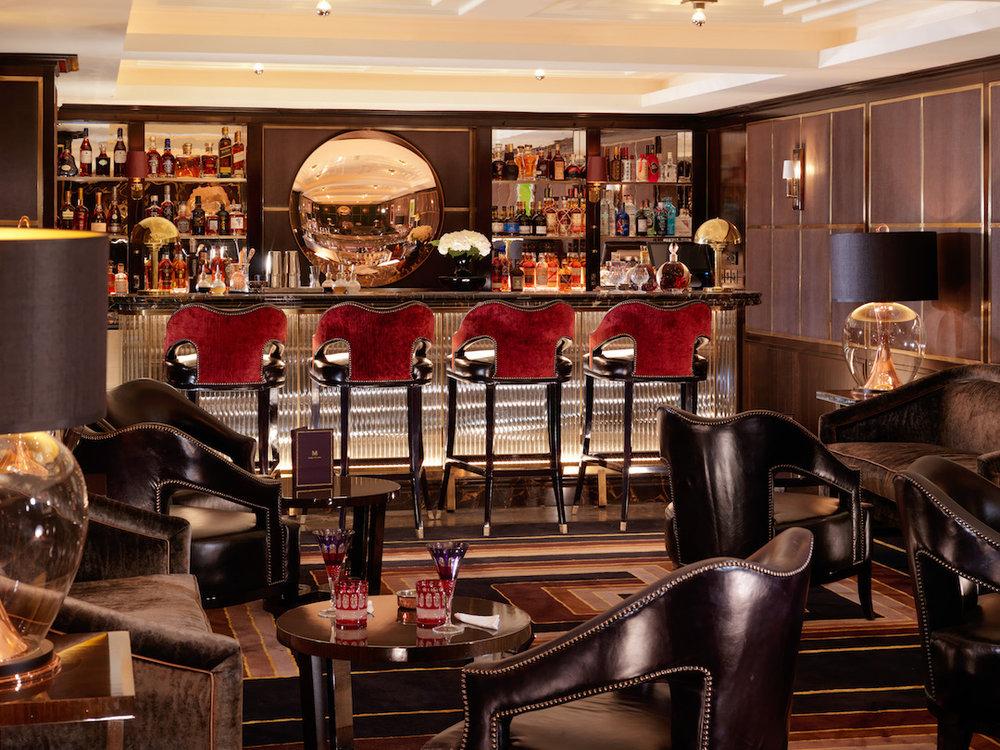 Manetta's Bar  (photo supplied)