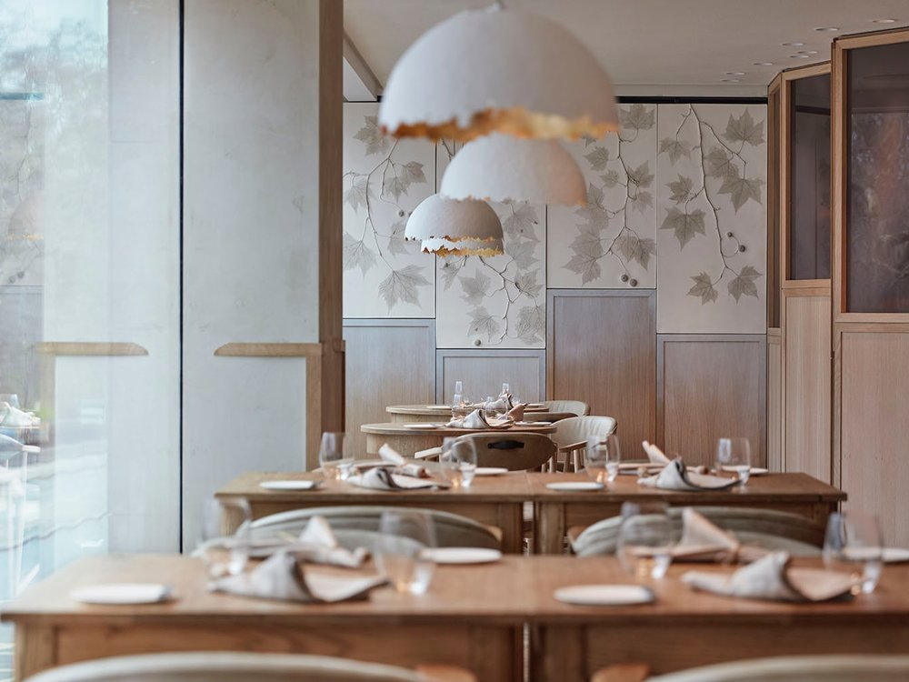 Hide is light and airy during the day  (photo supplied)