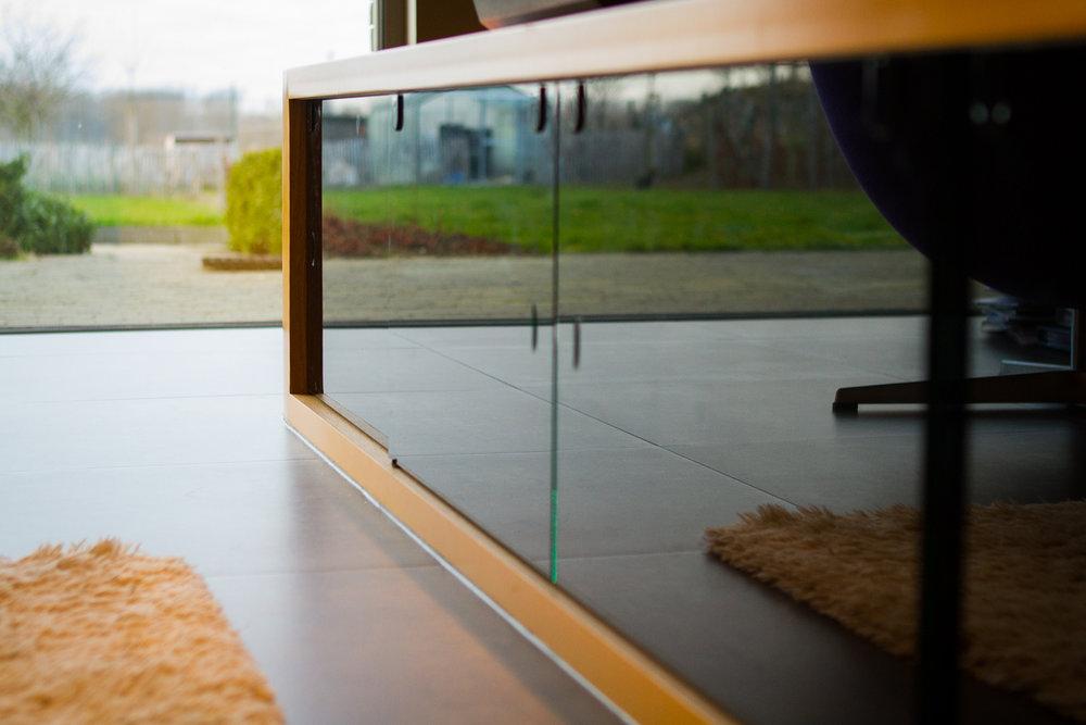 Foto wandkast tv meubel huis decoreren ideeën