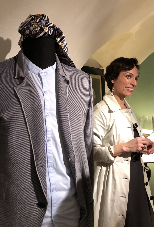 Stephanie Cuadra - Founder, Terrestoria Wine Imports