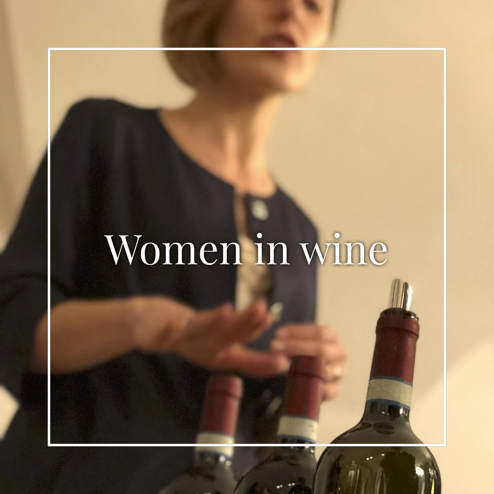 5.  Every member of the wine industry has a valuable role to play, regardless of gender, yet we cannot deny the special sisterhood at work within our Utah-based wine imports startup. Terrestoria was founded by a woman, and women play leading roles at all of the wineries with which Terrestoria partners—as proprietors, partners, winemakers, marketing managers, sales directors and beyond.