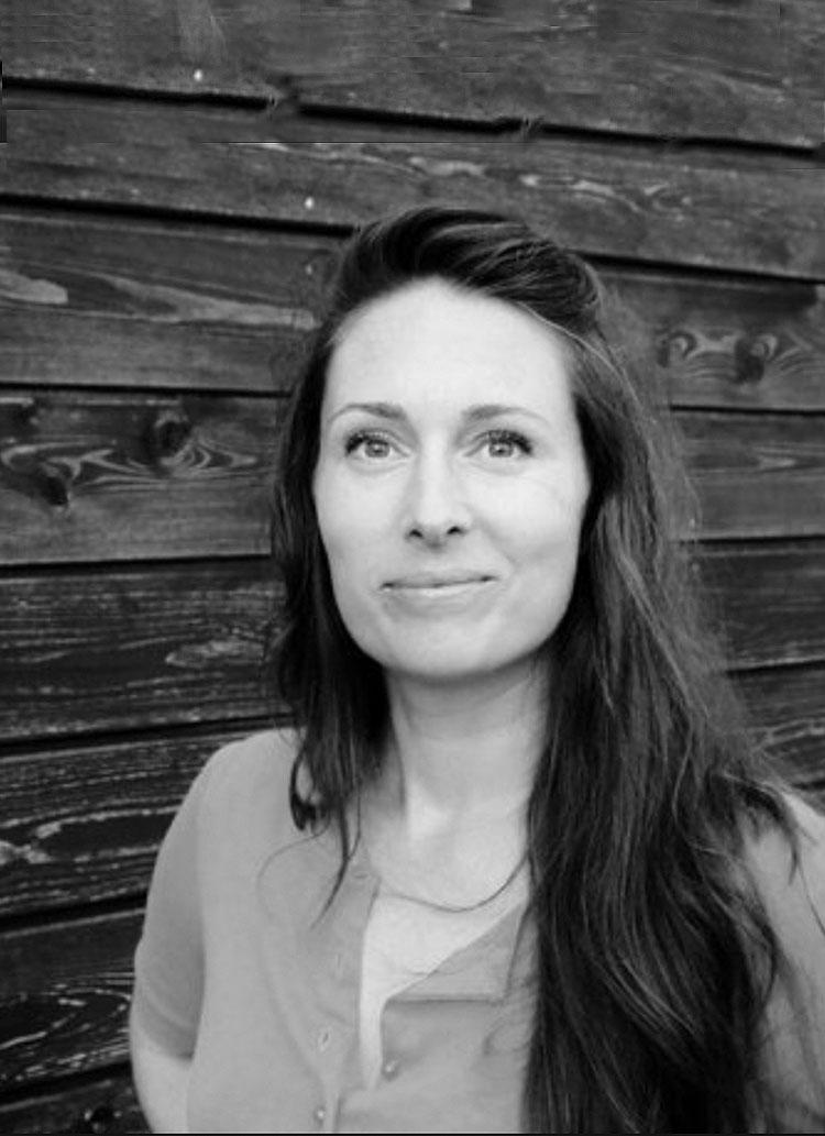 Naomi Devlin, Author