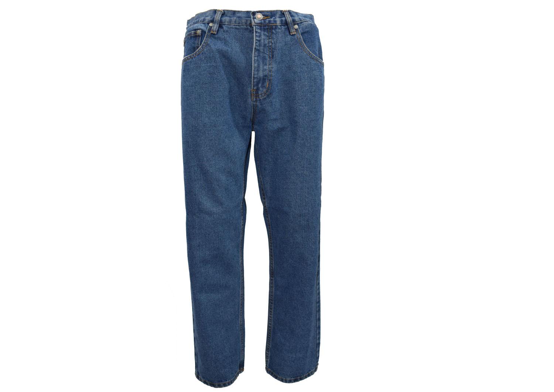 6c53b286 Georgio Peviani Light Wash Jeans — GEORGIO PEVIANI