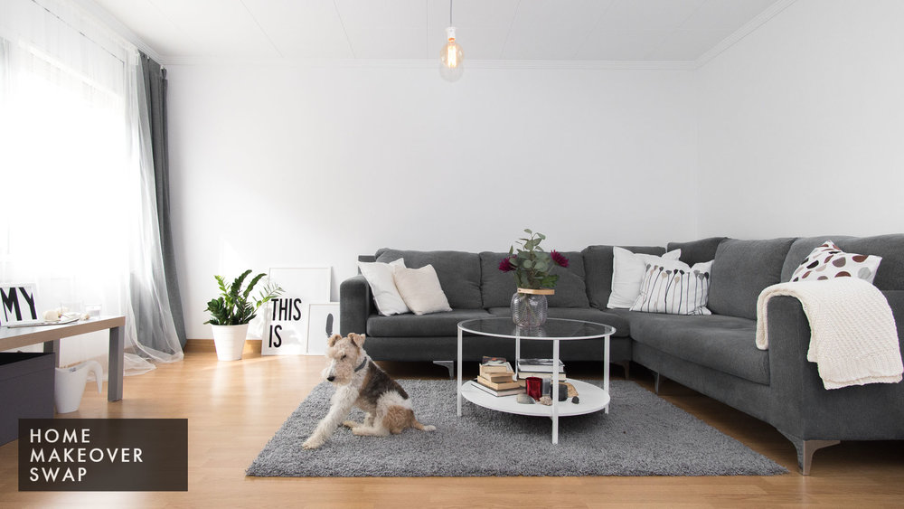 BUDGET 550 EUR - MAKEOVER & PHOTOGRAPHY