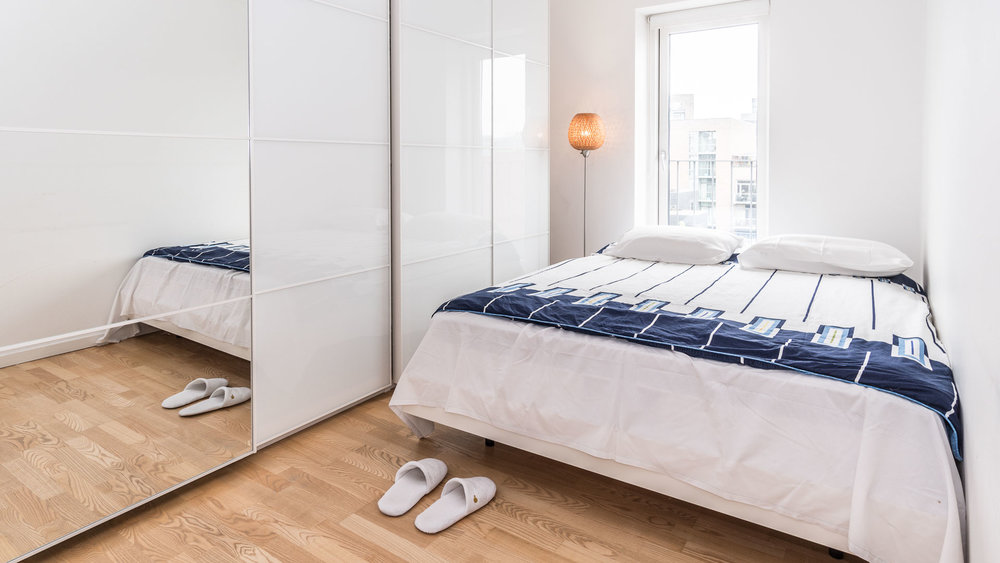 Airbnb  / Copenhagen, Denmark