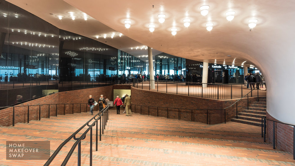 Elbphilharmonie  / Hamburg, Germany
