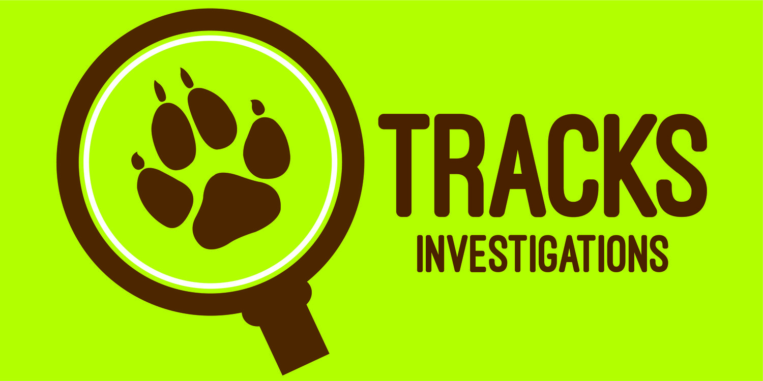 Tracks Investigations