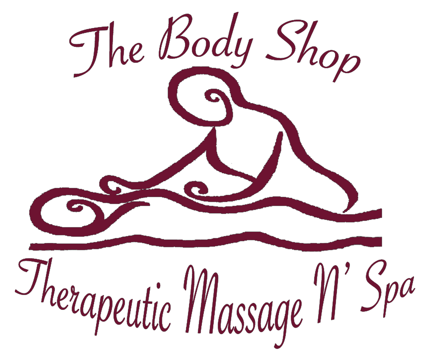 The Body Shop Therapeutic Massage N' Spa