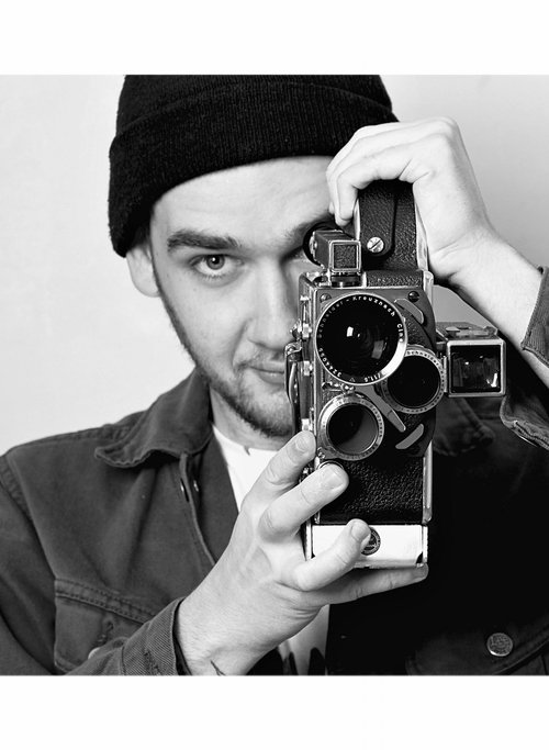 Director of Photography: Lukas Dolgner
