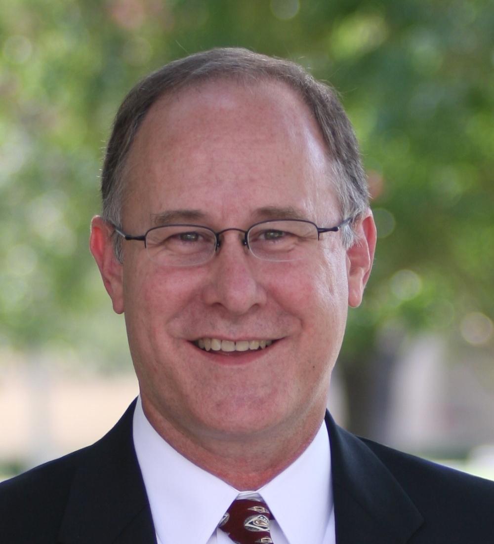 Prof. Morgan Swink
