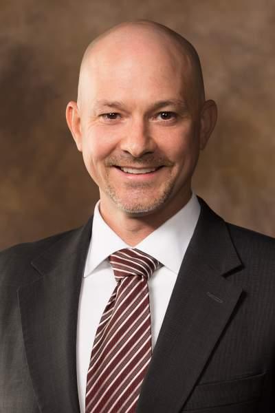 Professor Brian Fugate