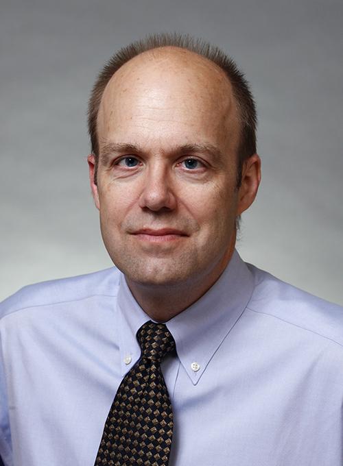 Professor Robert Klassen