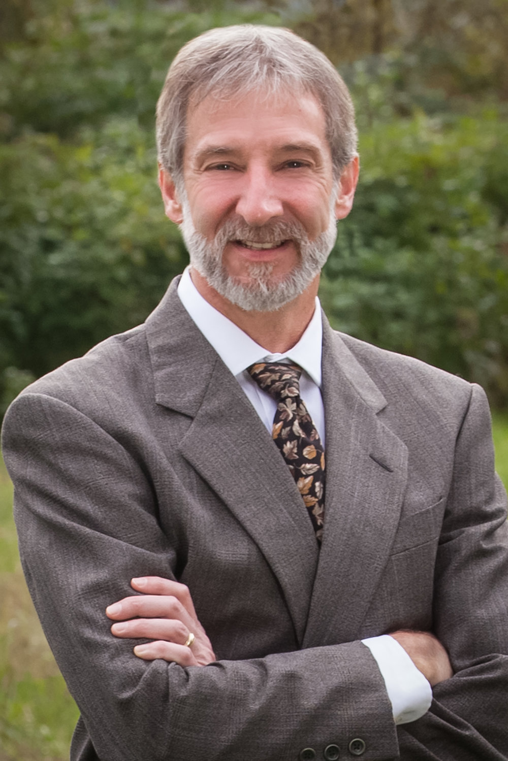 Prof. Jonathan L. Johnson