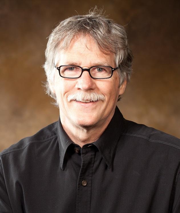 Assistant Prof. David G. Hyatt