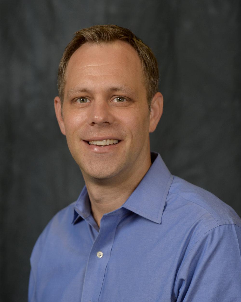 Dr. Andrew M. Hutson
