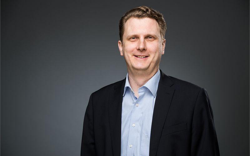 Prof. Felix Reimann