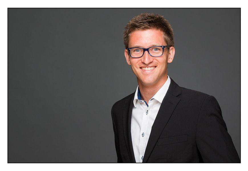Dr. Tobias Kosmol