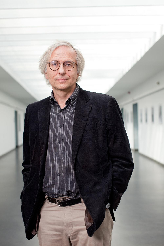 Professor Jörg Sydow