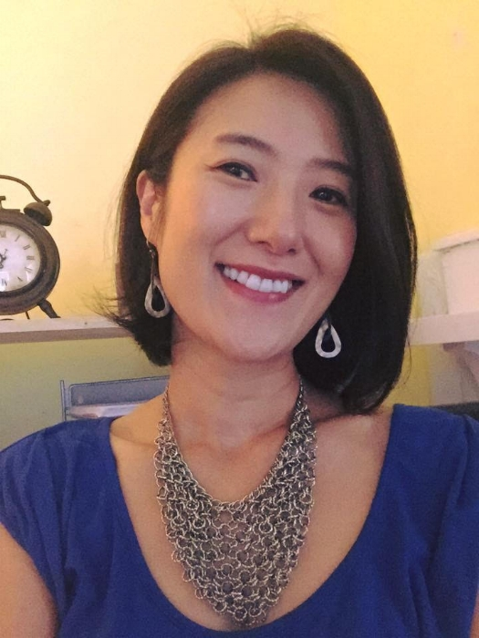 Professor Yoon Hee Kim