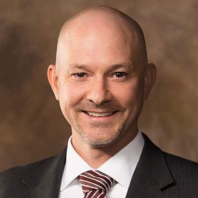 Editor in Chief Brian Fugate