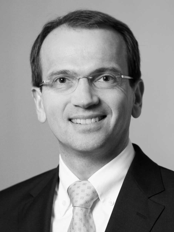 Dr. Stephan Wagner