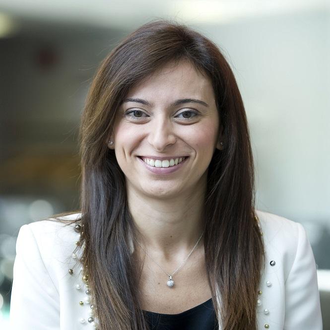 Dr. Claudia Colicchia