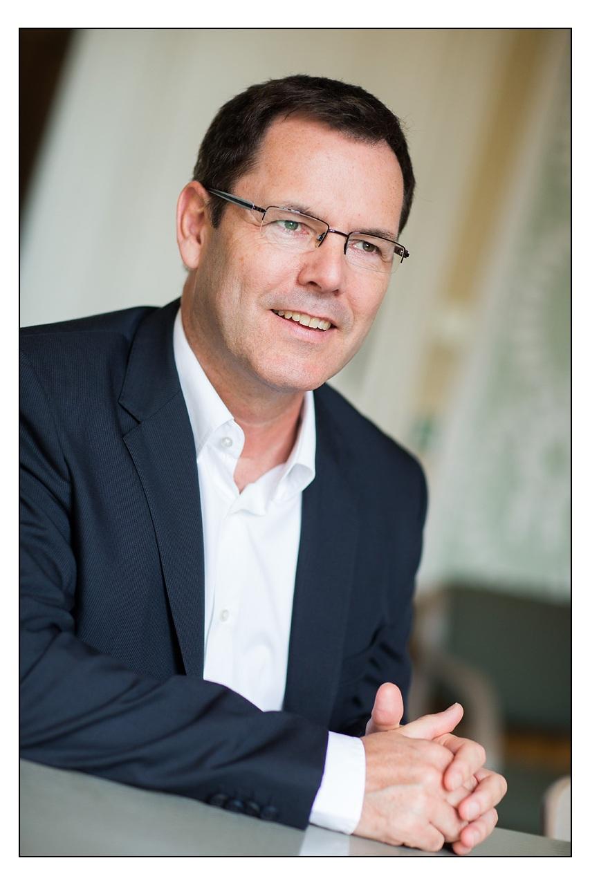 Professor Lutz Kaufmann