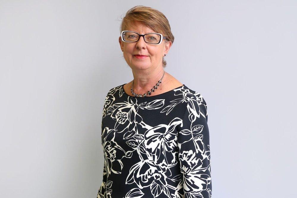 Prof. Christine Harland