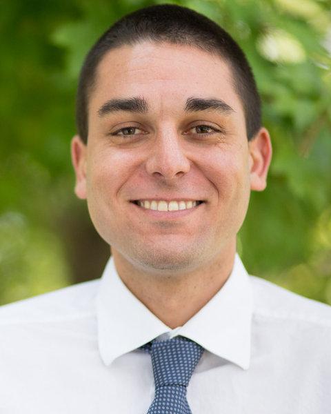 Dr. Andrea Patrucco