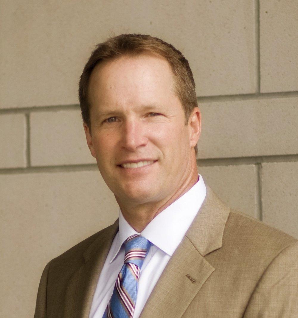 Professor Greg Gundlach