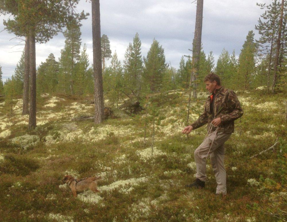 Foto: Arkiv/ Odd Sømåen. ID:691