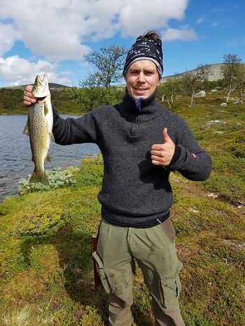 Foto: Kjetil Glitre Sørensen-Ødegård ID:688