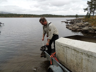 Foto: Bjørnar Johnsen ID:489